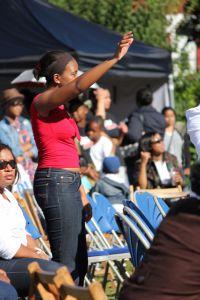 Croydon Gospel Festival 2011 160