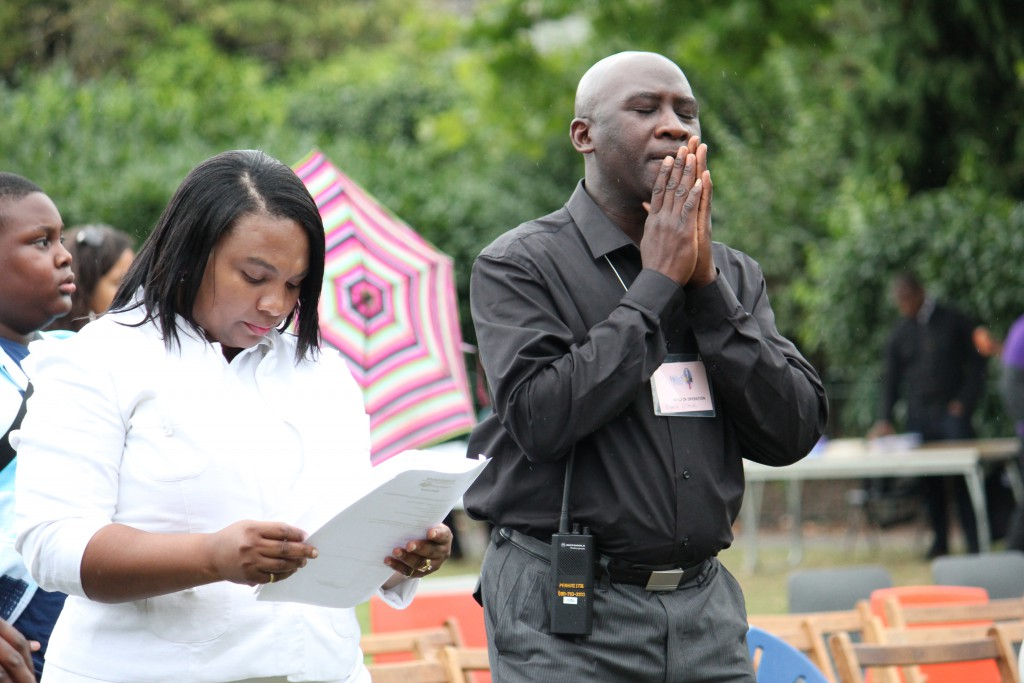 Croydon Gospel Festival 2011