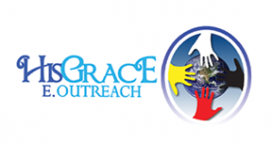 His Grace Evangelical Outreach logo